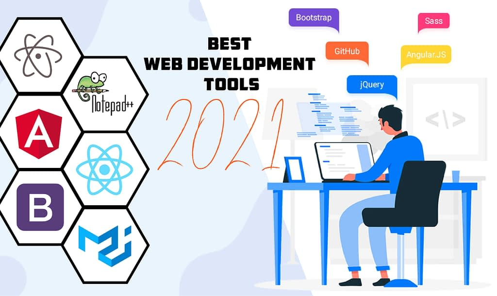 Best Web Development Tools || 2021 6