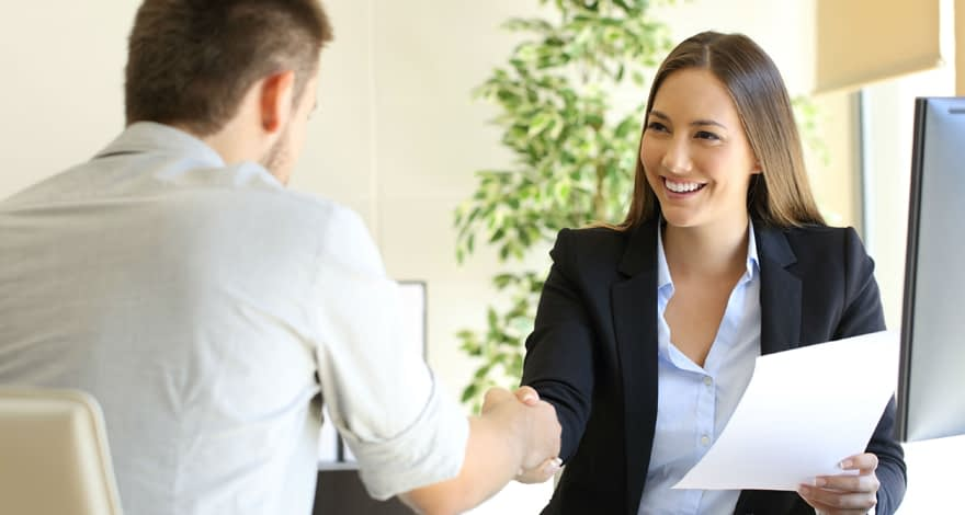 Job Interviews - How to Get Prepared to not be Rejected by Recruiters 8