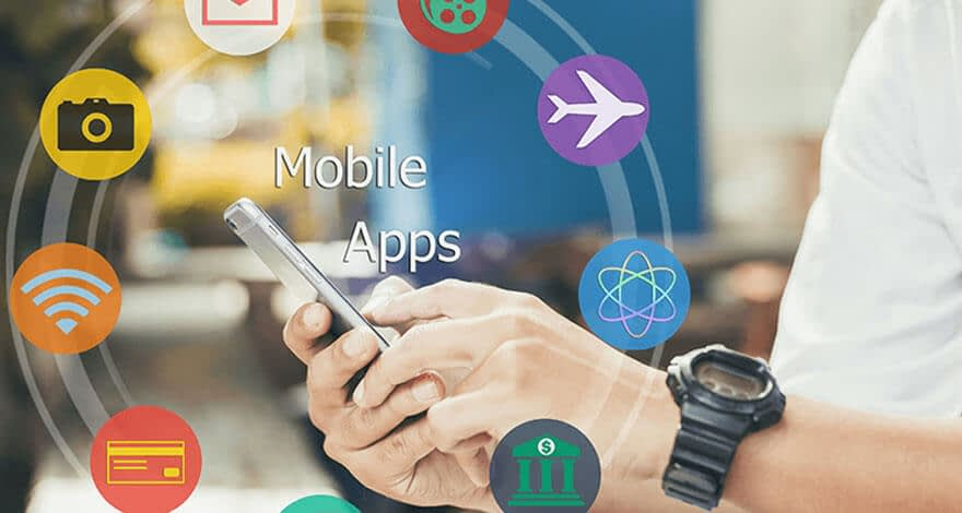 Approaches to Mobile App Development 2