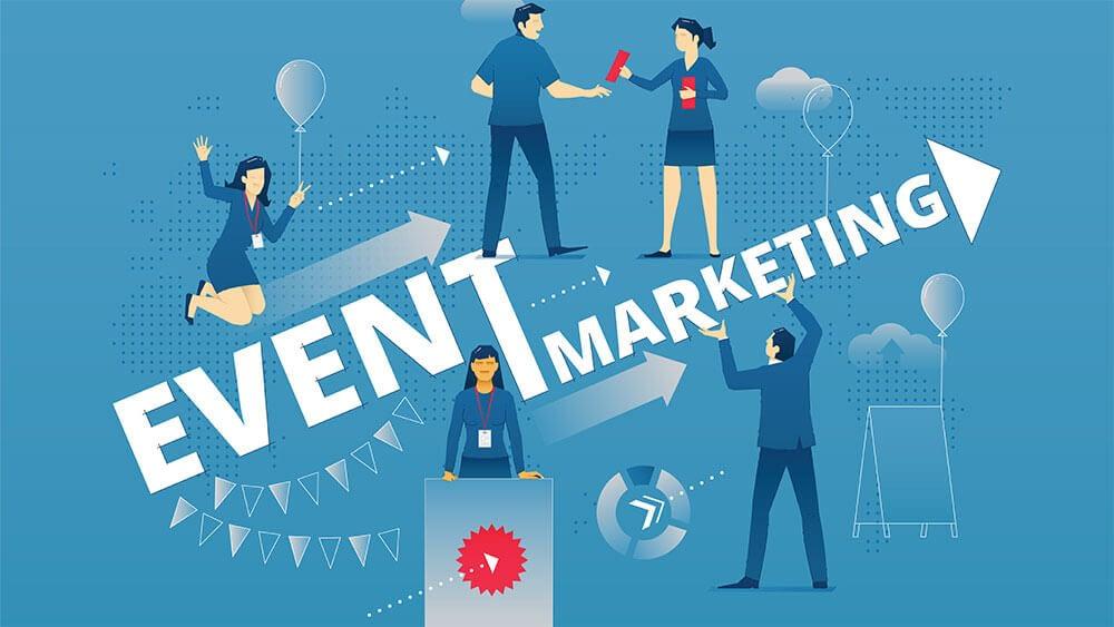 Event Marketing Strategies 2