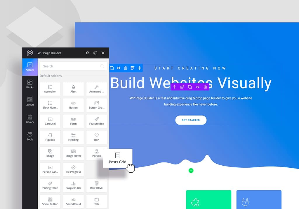 WordPress Page Builder with its Features 6