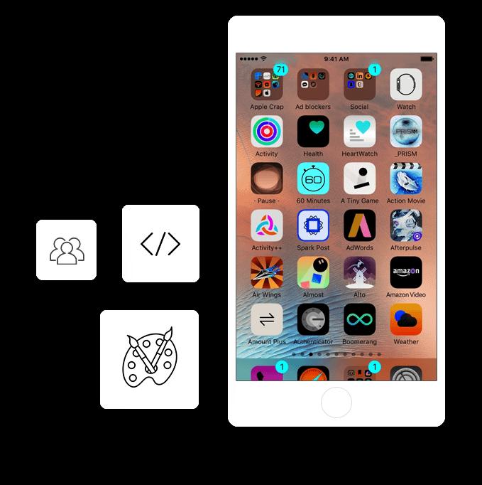 Mobile App Development 4