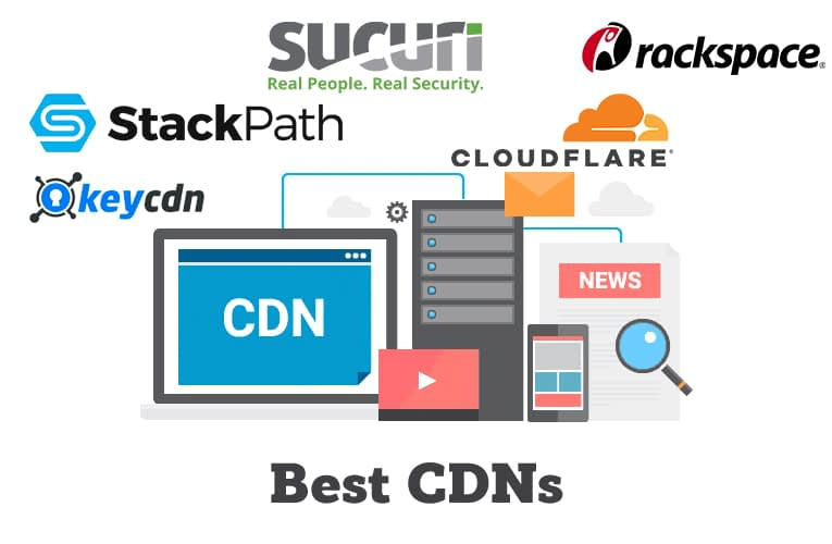 8 Best CDN Providers to Speed Up Your Website 9