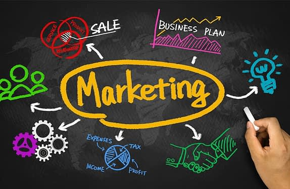 Marketing vs Advertising vs Branding in 2020    What's the difference 3