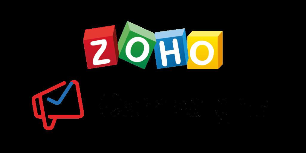 Zoho Campaigns 5