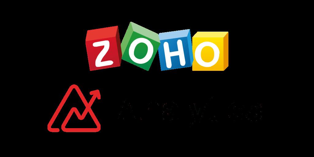 Zoho Analytics 4