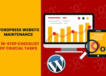 WordPress Site Maintenence