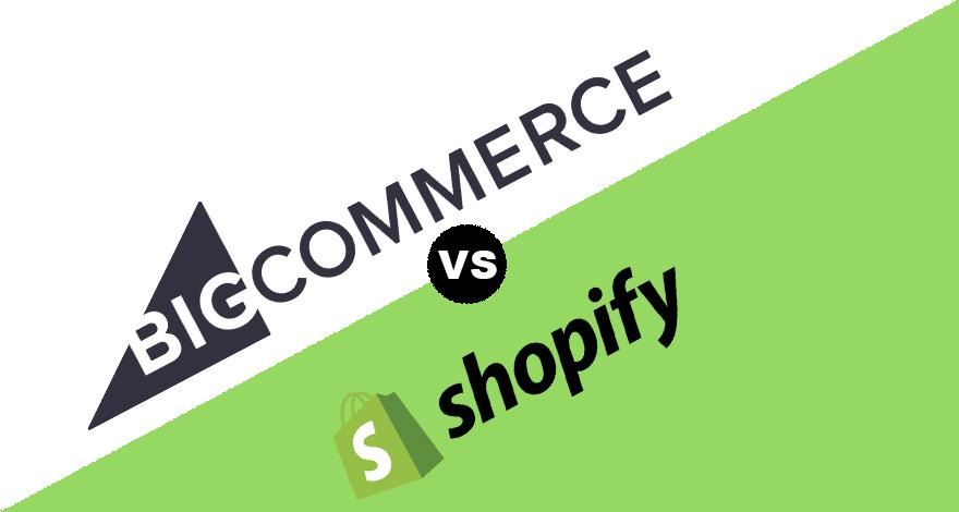 BigCommerce vs Shopify 7