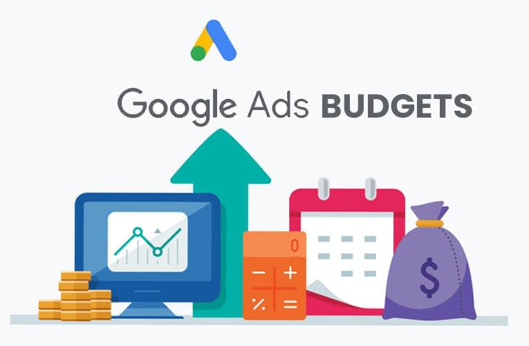 A Complete Guide || Google Ads Budgets 4